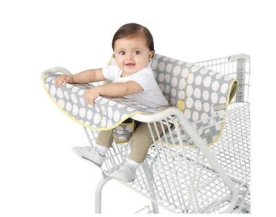 Hygienic & Portable Comfort & Harmony Neoprene Cover for High Chair and Trolley