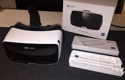 Zeiss VR One VR-Brille +iPhone 6 tray - ZVR1IP6