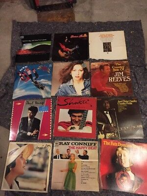 48 LP Rock Pop Soul