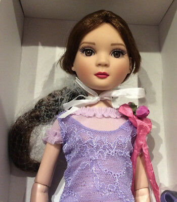 Tonner Essential Prudence Moody Too Wigged Out removed from box Ellowyne