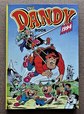The Dandy Book / Annual 1994