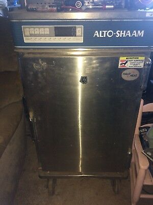 Alto Sham 1000-TH/II Cook and Hold Oven (Used)