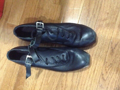 Antonio Pacelli Irish Dance Shoes - Hard - Size 6