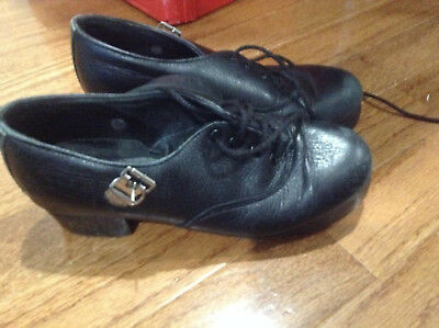 Antonio Pacelli Irish Dance Shoes - Hard - Size 1