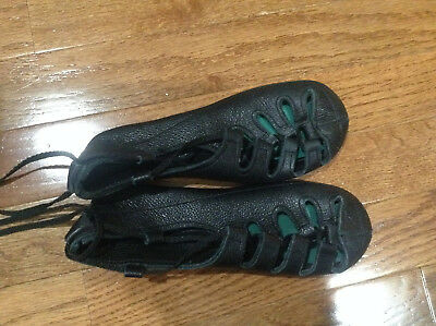 Antonio Pacelli Irish Dance Shoes - Soft - Size 1.5