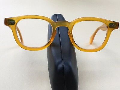 Vintage, pre-owned, customized Shady Character, NYC (James Dean) Frames by Tart