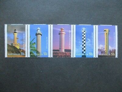 Australian Decimal Stamps Mint Hinged - Sets - Great Mix of Issues (A993)