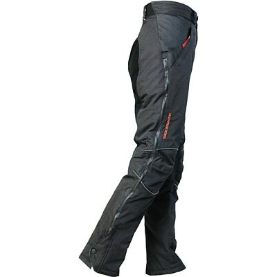 Mountain Horse Polar Breeches Womens Pants Waterproof Pant - Black All Sizes