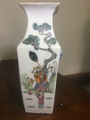19th Century Chinese Antiques Vase