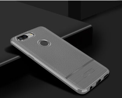For OnePlus 5T Luxury 360° Shockproof Hybrid Soft Case Protective Cover Skin