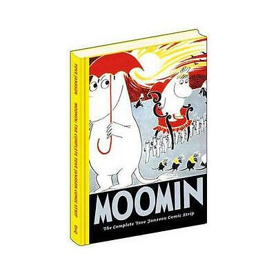 Moomin Book 4 by Tove Jansson