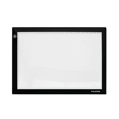 LED Tracing Board Licht Box Stencil Zeichnung ThinPad Tablet Künstler L4S 17.7""