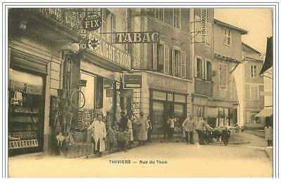 24.Thiviers.rue Du Thon.tabac