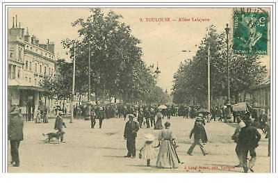31.toulouse.allees Lafayette