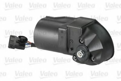 PEUGEOT 306 1.4 Wiper Motor Front 93 to 02 Valeo 640590 Top Quality Replacement
