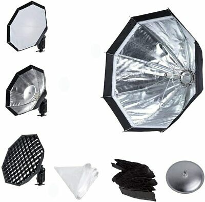 Godox AD-S7  45cm Softbox Beauty Dish For WITSTRO Flash AD200, AD360, AD360II