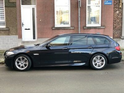 BMW 520 dAs Pack M TOURING     CONTACT:  0495/249808