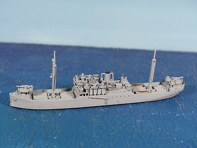 "Saratoga Model Shipyard 1:1250 US Versorger "" CAPELLA ""  SMY 68 Neu OVP"