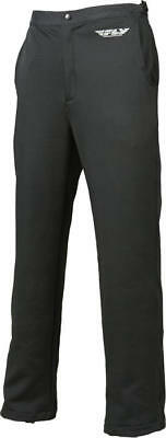 Fly Racing Mid Layer Pants Black Medium