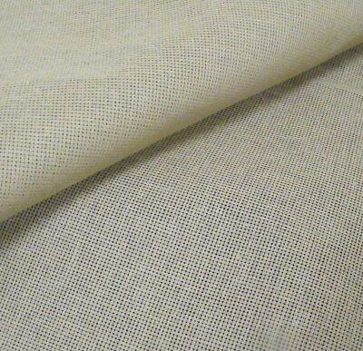 Tapestry Canvas 10 Holes Per Inch Double Thread - 1m x 90cm