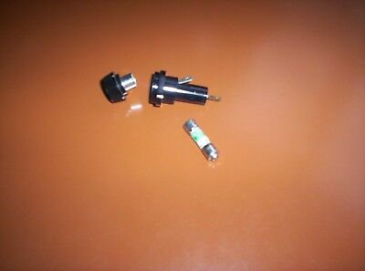 Buss fuseholder  HPS- RR  Price is for 3 fuseholders and fuses