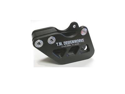 TM Designworks Factory Edition Rear Chain Guide Black #RCG-KTM-BK KTM