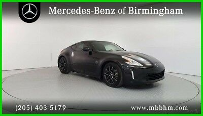 2016 Nissan 370Z  2016 Used 3.7L V6 24V Automatic RWD Coupe Premium