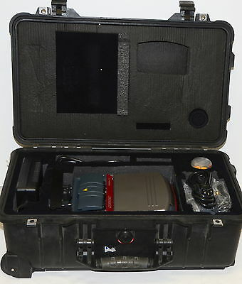 *SuPerB* Corning Optisplice CDS SM MM Fusion Splicer Kit