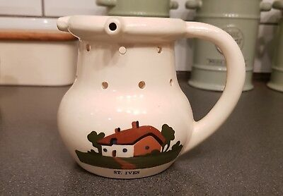 Dartmouth Pottery Puzzle Mug St. Ives