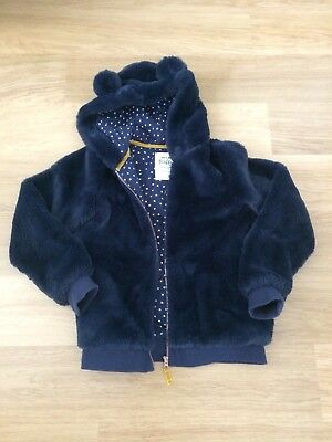Mini Boden Girls Coat Age 11-12 Years