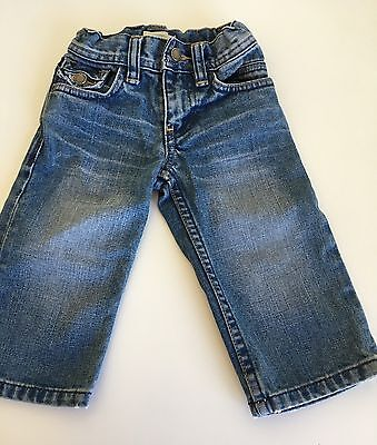 Country Road Boys Jeans Fits 12-18 Months