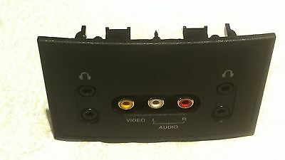 Ford Mondeo 2000-2007. Visteon Dvd System Video / Audio Panel.1S7J-19A164-Aa.