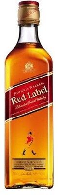 Johnnie Walker Red Label Scotch Whisky 700mL ea - Spirits - Origin Scotland