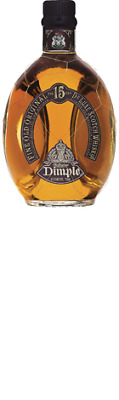 Dimple 15YO Scotch Whisky 700mL ea - Spirits - Origin Scotland