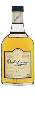 Dalwhinnie 15YO Single Malt Scotch Whisky 700mL ea - Spirits - Origin Scotland