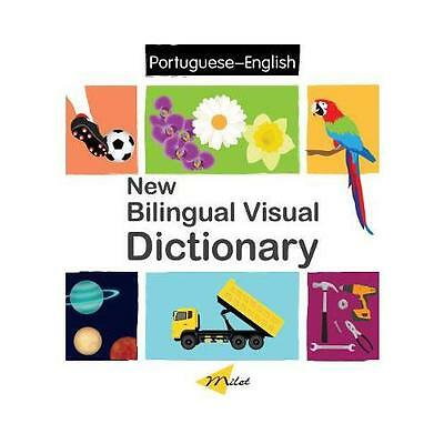 New Bilingual Visual Dictionary. English-Portuguese by Sedat Turhan (author),...