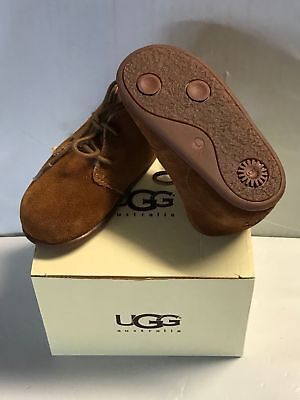 Ugg  Baby Mini Mel Chestnut Reg $60 Now 29.99 Last One! Large 6/7