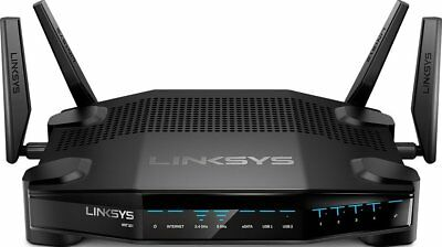 Linksys WRT32X AC3200 Dual-Band Wi-Fi Gaming Router w/ Killer Prioritization NEW