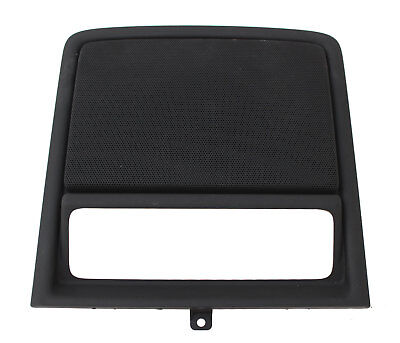 Used WM Roof Mounted Speaker Grille Cover Trim Holden Caprice 51i Black 92235020
