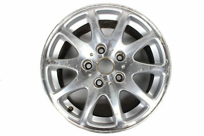 Used VX Calais Mag Wheel 16x7 Holden Commodore 92082397 Genuine Replacement
