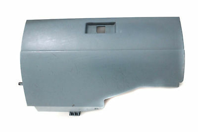Used VL Glove Box Lid Green 9946606 Genuine Holden Commodore