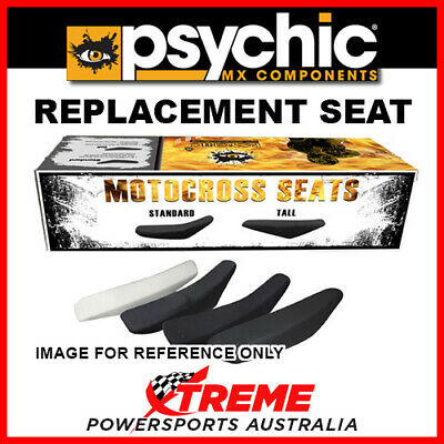 Psychic 97.MX-04465 HONDA CRF250 R 2004-2009 Standard Replacement Seat