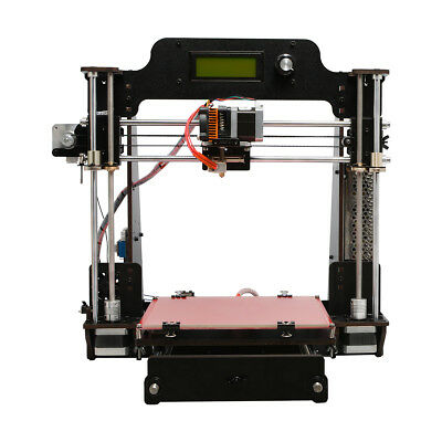 Geeetech 3D Printer Prusa I3 Pro W High-quality wood LCD MK8 No Tax from AU