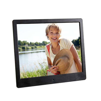 "INTENSO 9,7"" Media Designer Digitaler Bilderrahmen TFT-LCD Farbdisplay USB/SD"