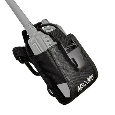 New pouch holster bag case msc-20d nylon for baofeng radio HIYGs!