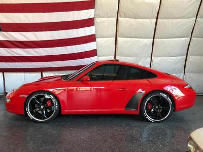 2006 Porsche 911 Carrera S 2006 Porsche 911 Carrera S, 6-speed Manual, Clean !