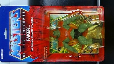 Masters of the Universe Commemorative Faker MOC