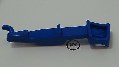 "Blue Choke Lever Knob Poulan Pro PR4218 42cc 18"" Chainsaw Original Part #A27"