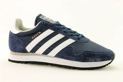 adidas Haven BB1280 Mens Trainers~Originals~UK 4 to 11.5 Only