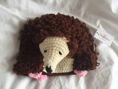 Cath Kidston Hedgehog Tea Cosy NEW With Tags, Perfect Present!